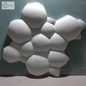 3д панели пузыри (4)
