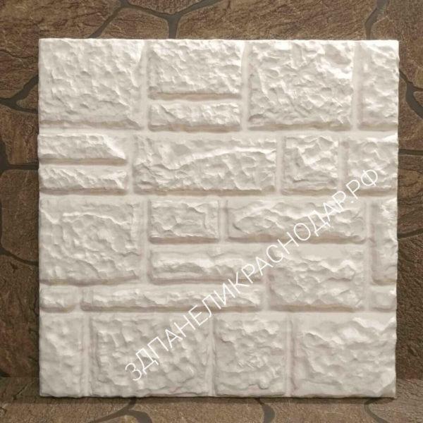 3д гипсовые панели дворцовый камень