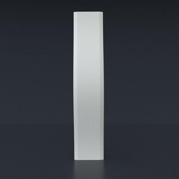 световая 3д панель вид сбоку